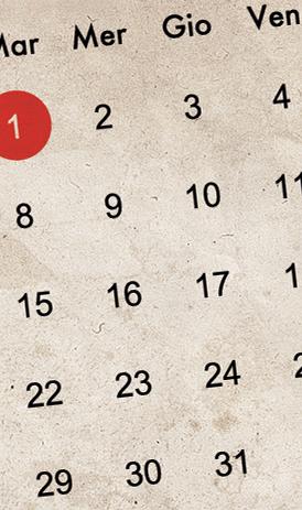 Cerca Calendario.Calendario Il Teatro Cerca Casa